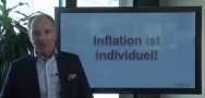Inflation ist individuell Teaser