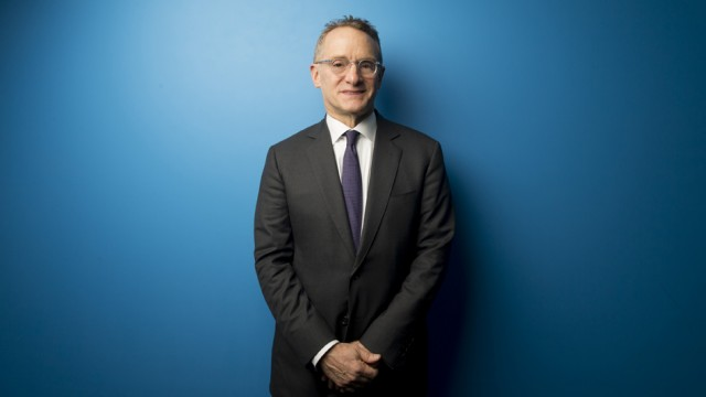 Howard Marks, chairman of Oaktree Capital.