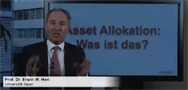 Asset Allocation - was ist das? Teaser