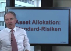Asset Allocation: Standardrisiken Teaser