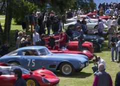 Concours d'Elegance 2015 Luzern Teaser