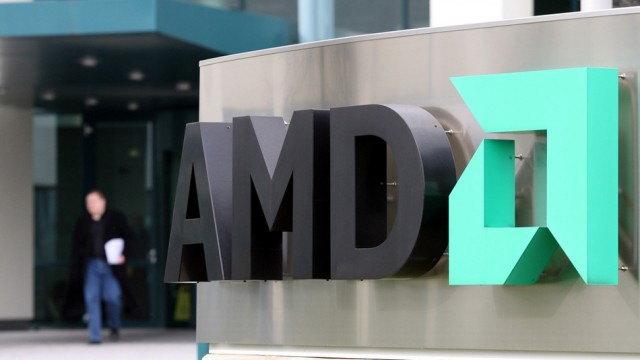 AMD peilt Milliarden-Deal an