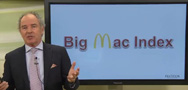Big Mac Index Teaser
