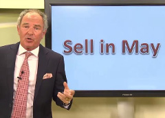 Sell in May...! Teaser