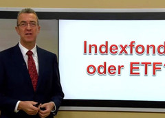 Indexfonds oder ETF? Teaser