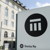 Swiss Re: Von Flop zu Top