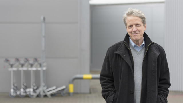 «It's been a surprise that these low interest rates lasted as long as they did» says Robert Shiller.