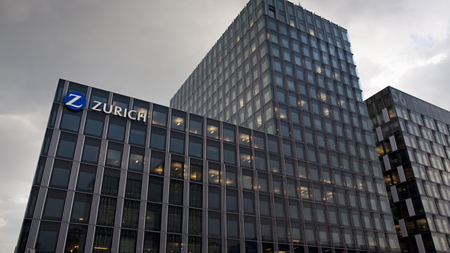 Zurich Insurance lockt mit der attraktivsten Dividendenrendite im Swiss Leader Index.