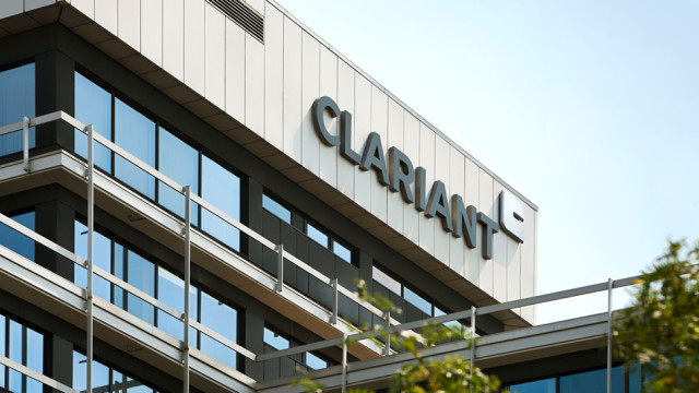 Clariant hat heute vier Geschäftsfelder: Care Chemicals, Catalysis, Natural Resources sowie Plastics & Coatings.