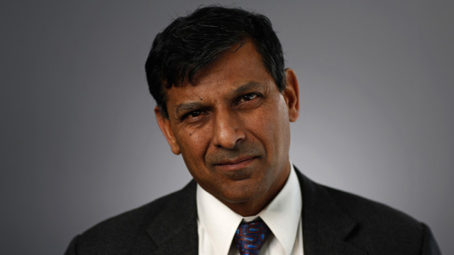 Raghuram Rajan: «The US housing boom was an attempt to ward off the changes caused by technological progress, global trade and the disappearance of many middle-class jobs.»