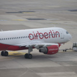 Air Berlin ist insolvent