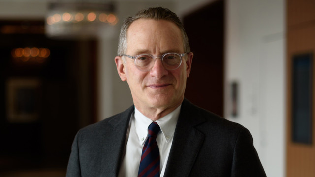 Howard Marks, Co-Founder of Oaktree Capital.