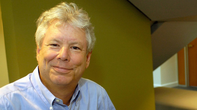 Richard Thaler arbeitet an der University of Chicago.