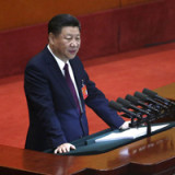 Xi Jinping: China wird 2035 innovativste Nation sein