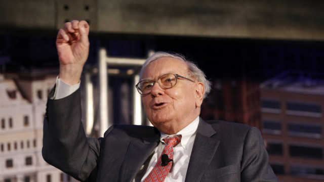Warren Buffett nennt Bitcoin