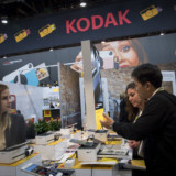 Hot Corner: Kodak im Kryptofieber