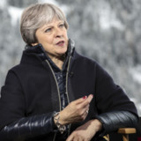 Theresa May will Bitcoin «ernsthaft» beobachten