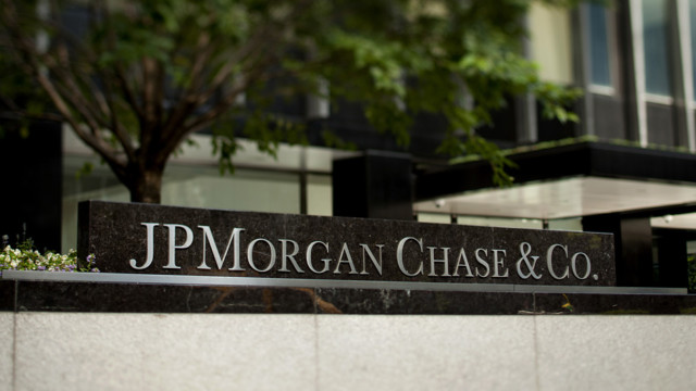 JP Morgan mit 24 Milliarden Dollar Gewinn