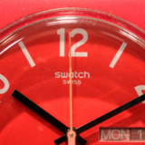 Etappensieg für Swatch Group