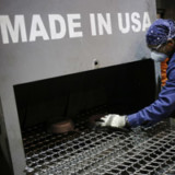 US-Industrie boomt