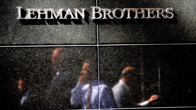 Faithful failure: The bankruptcy of Lehman Brothers on September 15, 2008, was one of the darkest da