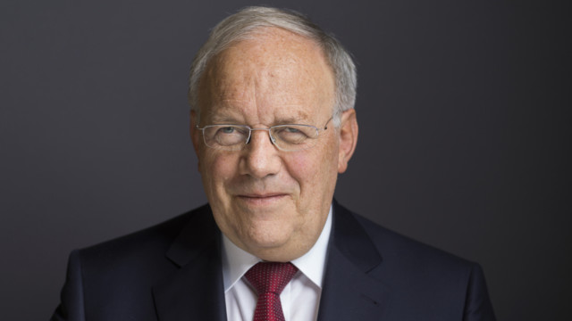 Influencer of the Year: Johann Schneider-Ammann