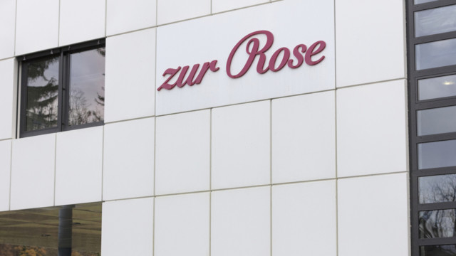 Zur Rose zahlt 39 Mio. € an Earn-out-Komponente.