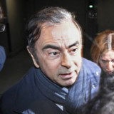 Carlos Ghosn hat Japan verlassen