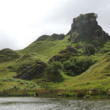 Aufgefallen in… Fairy Glen