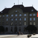 SNB hat massiv am Devisenmarkt interveniert