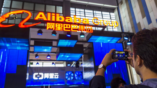«It is not like that Tencent and Alibaba were handed a monopoly license from the government – els