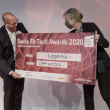 Die Nominierten der Swiss FinTech Awards