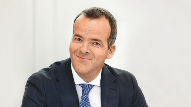 Andreas Diemant ist Leiter Corporate Banking bei BCV.