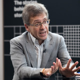 Ian Bremmer: «Some countries will implode»