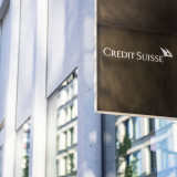 Credit Suisse in der Misere